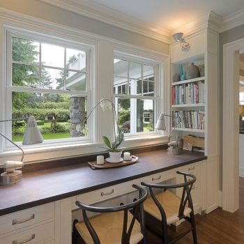 9 Computer Desk for Sale Idea for a Transitional Kitchen with a Ceiling Fans