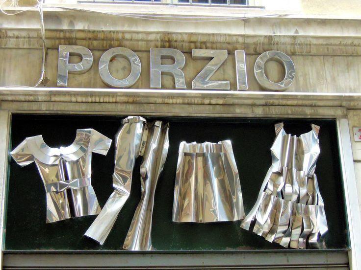 Genoa 2014 - Street Art 2 (Shopfront)