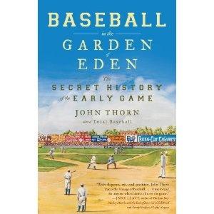 Baseball in the Garden of Eden (Kindle Edition)  http://www.picter.org/?p=B0043RSJ7M