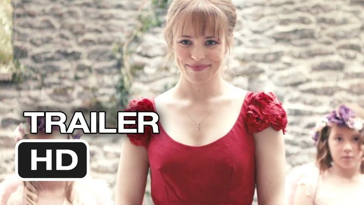About Time Official Trailer #1 (2013) - Rachel McAdams Movie HD.  Really enjoyed this film, not a Schmaltzy as most of Richard Curtis's films.