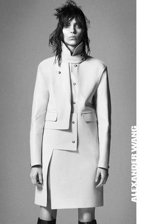 Kati Nescher Continues to Dominate, Lands Alexander Wang Campaign (Forum Buzz)