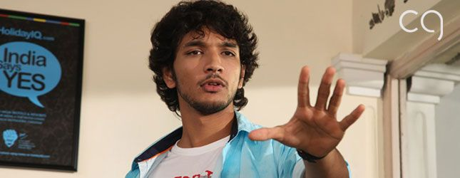 Gautham Karthik's interesting line up of movies!