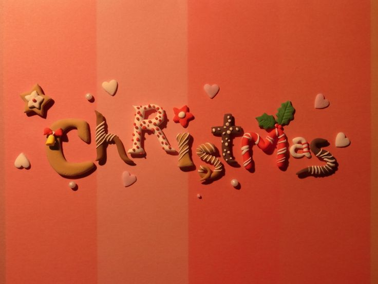 JumpingClay Christmas Card Commission