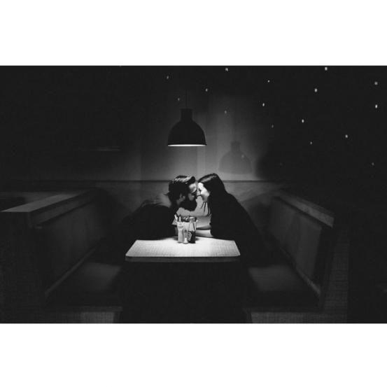 ZIEN: de 25 mooiste verlovingsfoto's van het afgelope... (10)