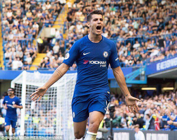 "Gradually, Morata will show the world and scream ""We know who we are"""