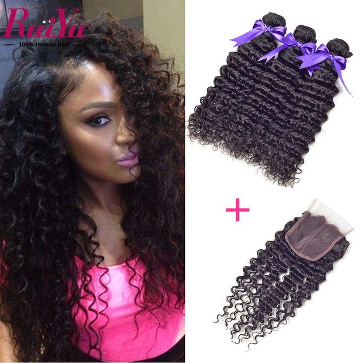 Malaysian-Curly-Hair-With-Closure-3-Bundles-Malaysian-Deep-Wave-Curly-Malaysian-Virgin-Hair-With-Closure/32349785827.html ** Podrobneye otzyvy o produkte, posetiv ssylku na izobrazheniye.
