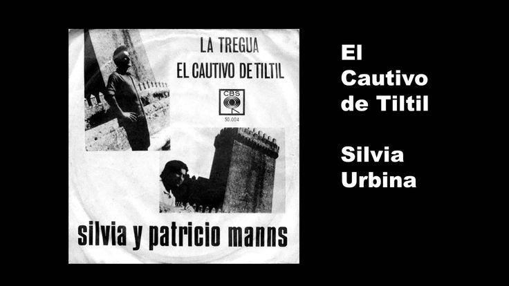 El Cautivo de Tiltil - Silvia Urbina