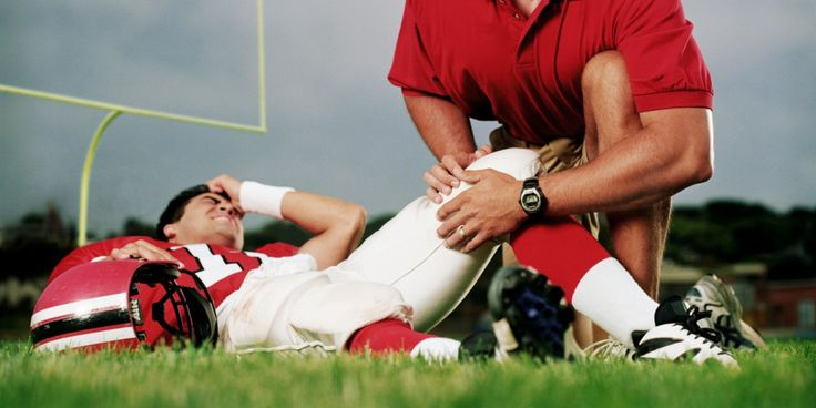 7 Mistakes Athletes Make When They Get Injured