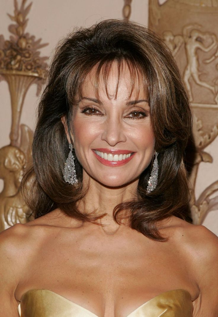 Susan Lucci, age 66.