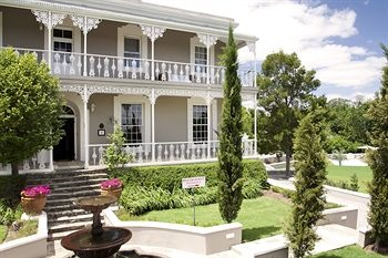 Schoone Oordt Country House, Swellendam, near Cape Town, South Africa