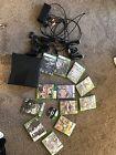 Microsoft Xbox 360 S Skyrim & Forza 4 Holiday Bundle 250 GB Black Console