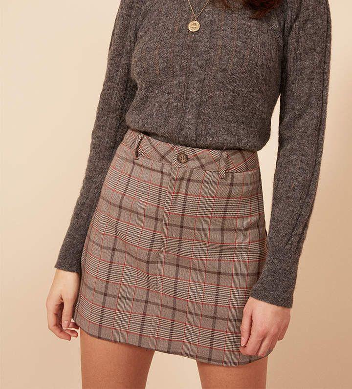 Deacon Skirt