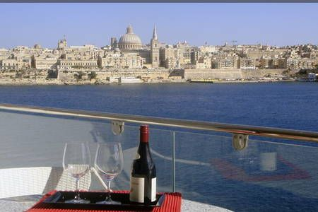 Check out this awesome listing on Airbnb: View From Your Balcony - 2bed Malta - Flats for Rent in Tas-Sliema