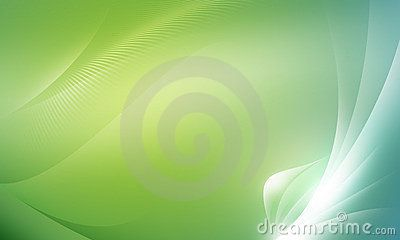 Abstract Background Green - Image: 15196270