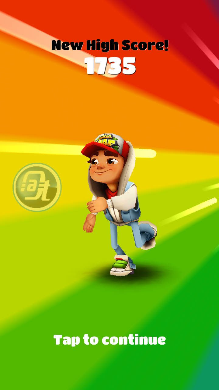 Subway Surfers Wallpapers HD | Full HD Pictures