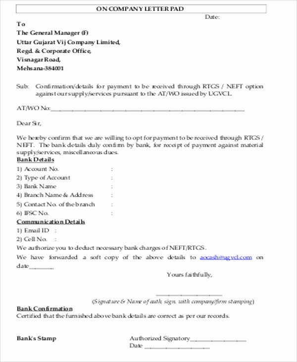 Letter Of Receipt Of Payment Awesome 8 Sample Payment Received Receipt Letters Pdf Doc Confirmation Letter Lettering Simple Cover Letter Template
