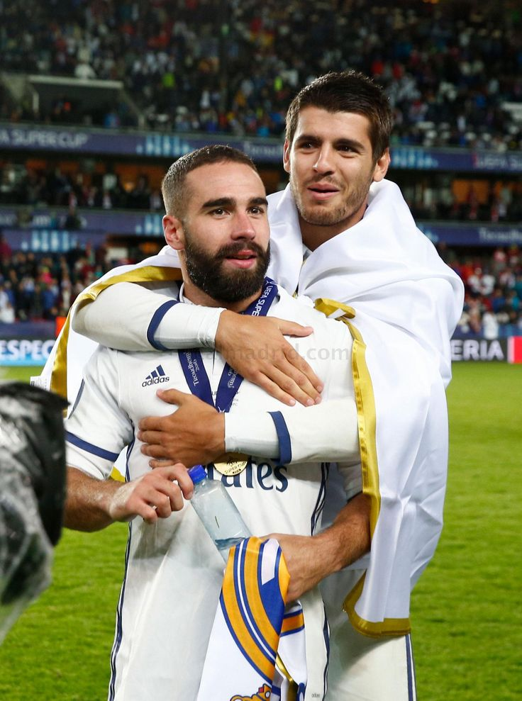 Real Madrid CF   Web Oficial
