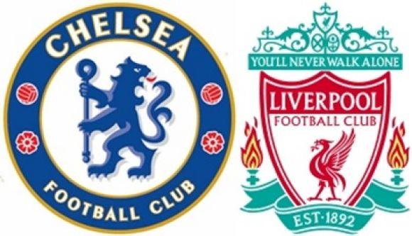 Chelsea FC vs. Liverpool FC Facebook following