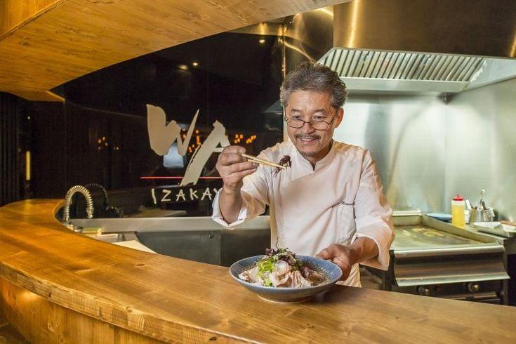 resto wa izakaya paris restaurant japonais