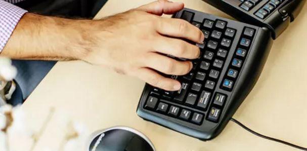 Desktop Ergonomics Leader Goldtouch Combats Repetitive Strain Injuries in Today's Digital Lifestyle