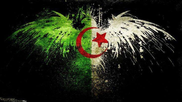 Fonds d'écran Voyages : Afrique > Fonds d'écran Algérie alg par kyuubi9 - Hebus.com