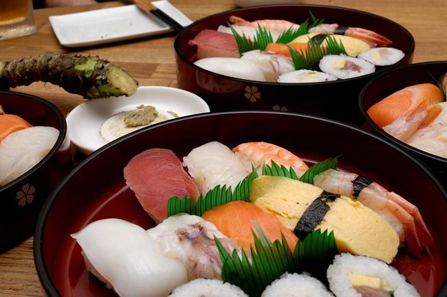 Become a Sushi Master in Tokyo   Tokyo Sushi Academy, Shinjuku, Japan