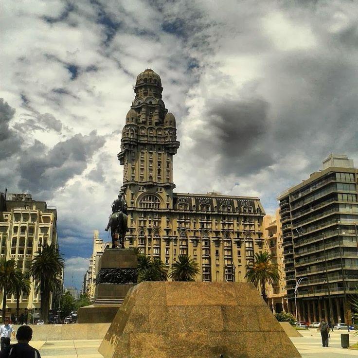 Montevidéu, Uruguai, janeiro de 2014