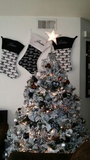 300 Best Images About Oakland Raiders Baby On Pinterest
