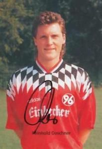 Reinhold Daschner