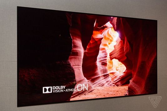 911electronic.com - Flexible OLED TV, Ultra-thin, wall mounted? Well here it is: new LG W7 OLED TV