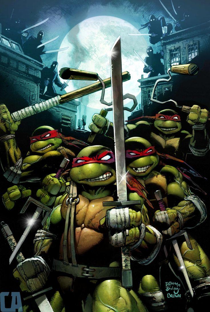 31 best teenage mutant ninja turtles images on pinterest teenage
