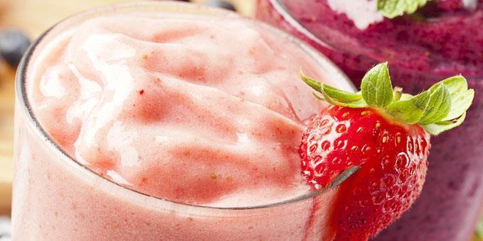 Smoothies: 7 συνταγές για καλοκαιρινή δροσιά