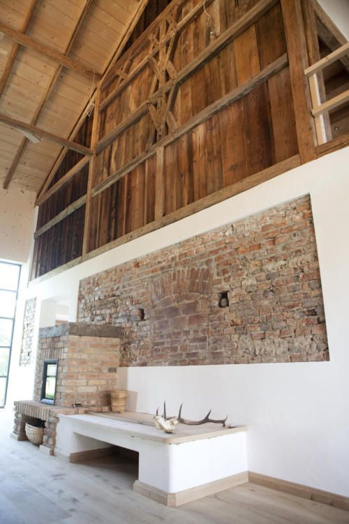 Die besten 25+ Fachwerk Ideen auf Pinterest Bauernhaus-Stil - fachwerk wohnzimmer modern