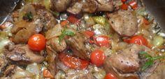 Csirkemájból a legjobbat - 8 kipróbált recepttel - Receptneked.hu - Kipróbált receptek képekkel
