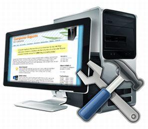 Service Komputer Pucang Gading