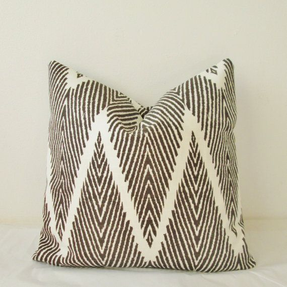 8 best images about Decorative pillows on Pinterest Elephant pillow, Trina turk and Black and ...