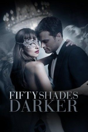 Fifty Shades Darker - While Christian wrestles with his inner demons, Anastasia must confront the anger and envy of the women who came before her.