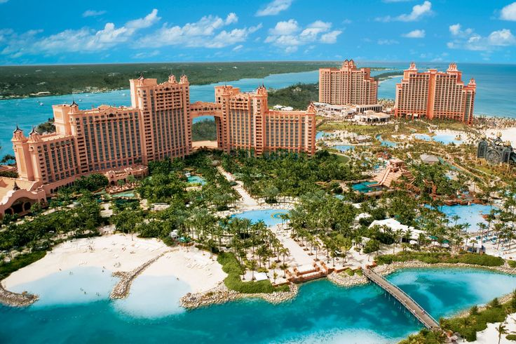 Enter for the chance to win a trip to Atlantis, Paradise Island, Bahamas!