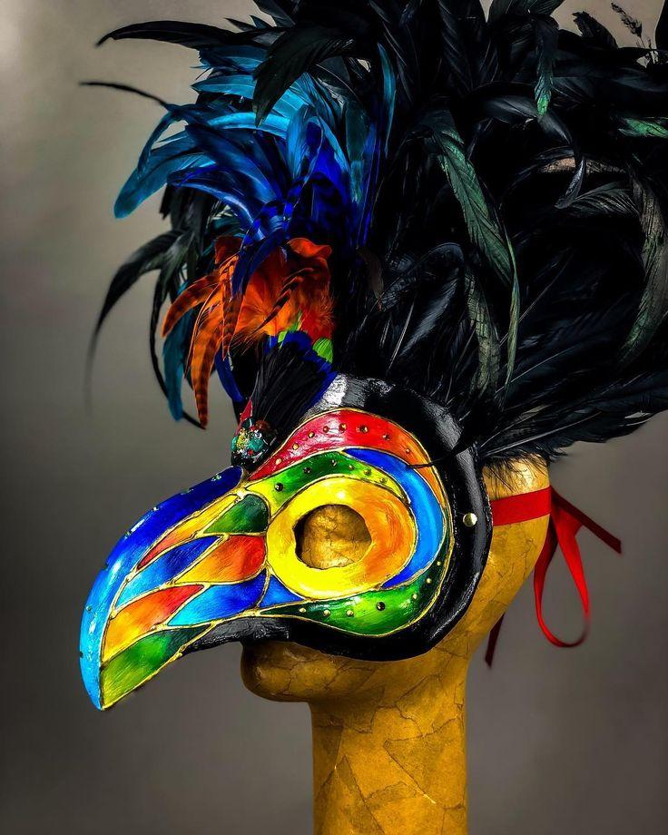 "eriksinspiration on Instagram ""toucan bird colorful"