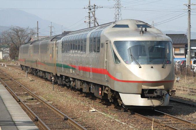 北近畿タンゴ鉄道KTR001形 - 日本の旅・鉄道見聞録