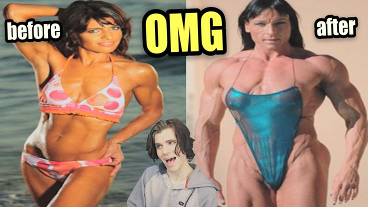 Before And After: Steroids - YouTube ,  Before And After: Steroids - YouTube... , Admin , http://www.listdeluxe.com/2015/09/27/before-and-after-steroids-youtube/ , , ,