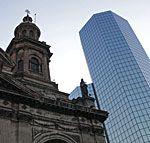 Primeira viagem: roteiro dia a dia em Santiago do Chile
