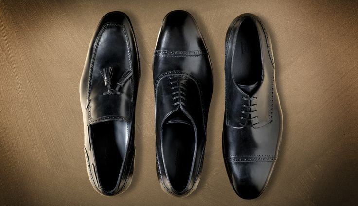 S Style Mens Shoes