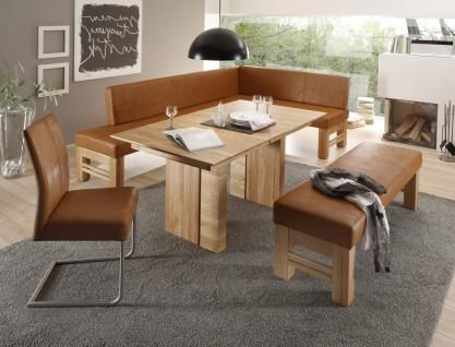 best 25+ eckbankgruppe ideas only on pinterest | live-edge holz, Esszimmer dekoo