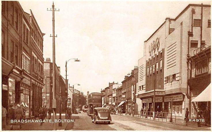 Bradshawgate
