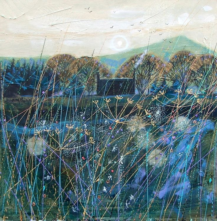 Midwinter - Deborah Phillips