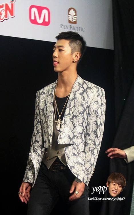 Bap daehyun társkereső hyosung