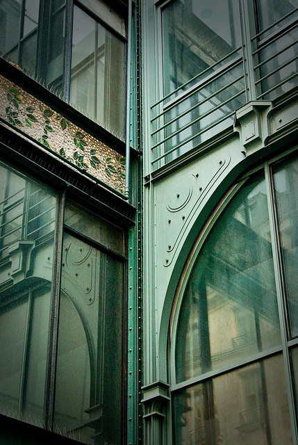 La Samaritaine, Department Store, Rue de Rivoli, Paris I