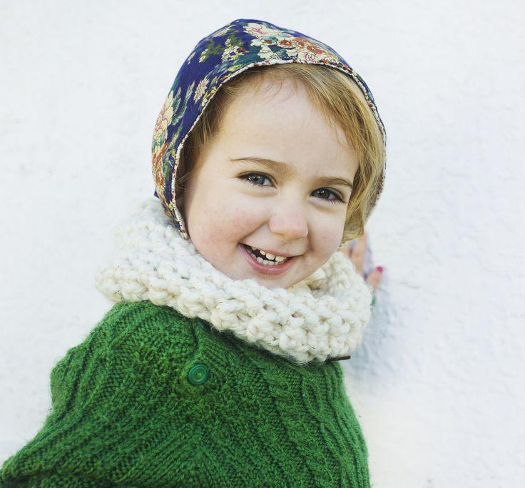Autumn lace bonnet  Www.weebeebonnets.com