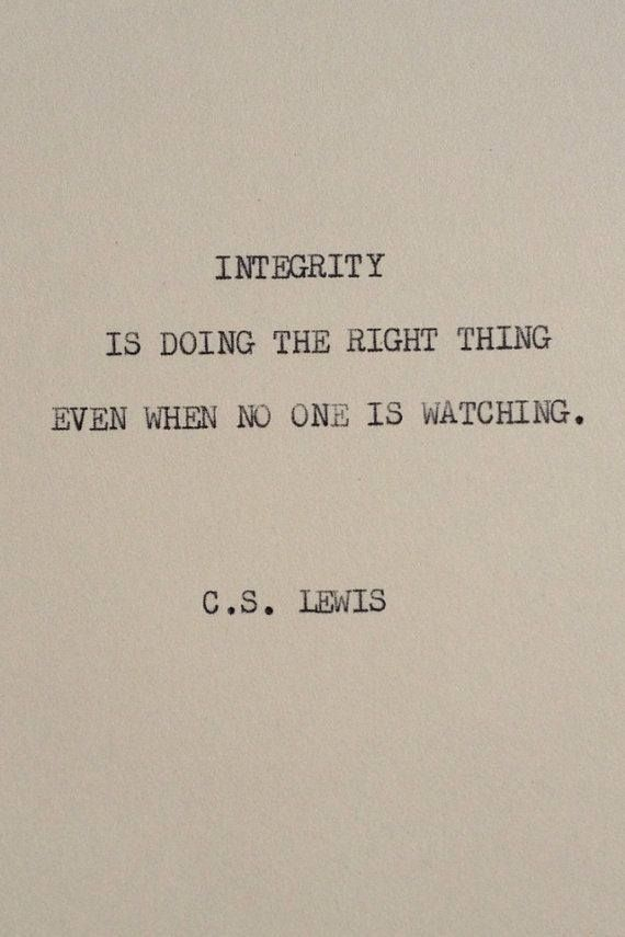 C. S. Lewis #quote #inspiration #thoughts #life
